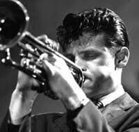 Copyright face Chet Baker